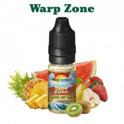 Concentré Warp Zone - Nuages Des Îles