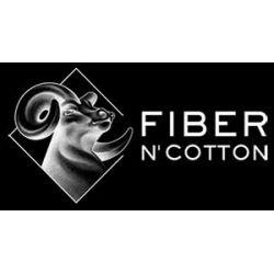 Coton Fiber N' Cotton