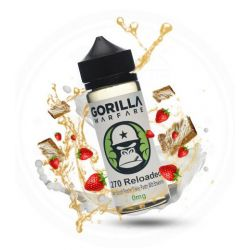 E-liquide 270 Reloaded Gorilla Warfare 120 ml