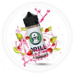 E-liquide 308 Gorilla Warfare 120 ml