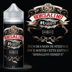Borsalino Reserve 60 ml - Aromanie