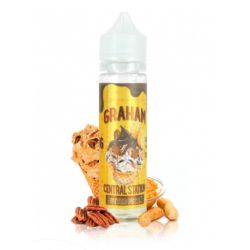 Butter Pecan 60ml - Graham Central Station