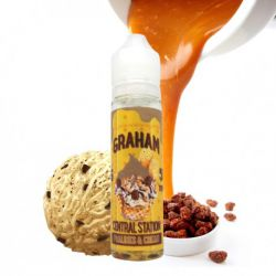 Pralines and Cream 60ml - Graham Central Station
