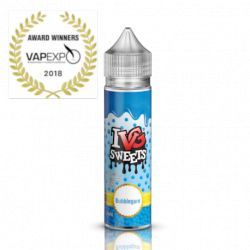Sweet Cola Bottles 60 Ml - I Love VG