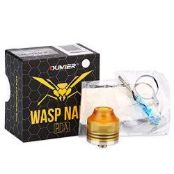 Atomiseur Wasp Nano RDA Oumier ATO_WASP_NANO_RDA_22ML_OUMIER