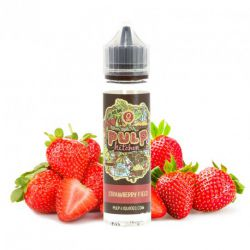 E Liquide Strawberry Field - Pulp Kitchen