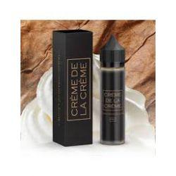 E liquide Tabac Crème De Leche 60ml - Crème De La Crème