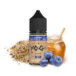 Concentré Blueberry Granola Bar 30ml - Yogi
