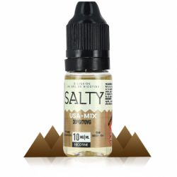 E liquide USA Mix 10ml - Salty