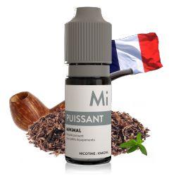 E liquide sel de Nicotine Puissant 10ml - MiNiMal The Fuu