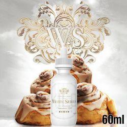 E-liquide Cinnamon Rolls 60ML - White Series - Kilo