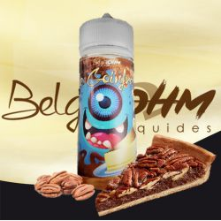 E-liquide Goinfre - Belgi'Ohm 120 ml