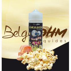 E-liquide Grande Gueule - Belgi'Ohm 120 ml