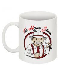Mug The Hype Juices