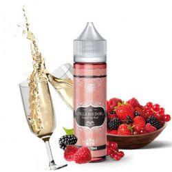 Eliquide Grand Cru Rosé 60 ml - Villa Boudoir