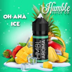 Concentré Oh-Ana Ice  30 ml - Humble