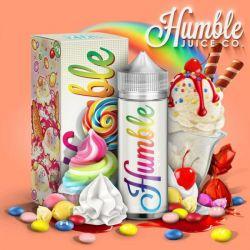 Concentré Vape The Rainbow 30 ml - Humble