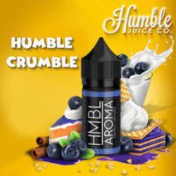 Concentré Humble Crumble 30 ml - Humble