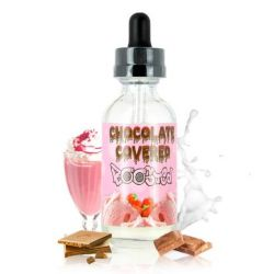 E-Liquide BoosteD Cocolate Covered 60 ml - BoosteD