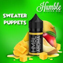 Sweater Puppets Concentré 30ML  - Humble