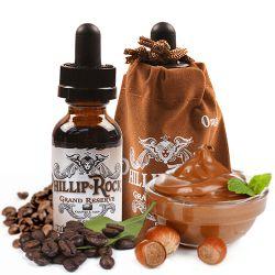 E liquide Phillip Rocke Grande Réserve 60ml - Crème De La Crème