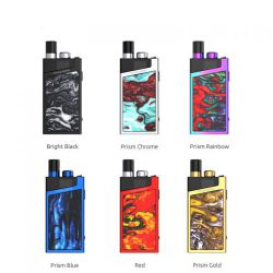 Kit Pod Trinity Alpha Resin 2.8 ml 1000mAh - Smoktech