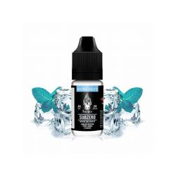 E liquide Subzero Ultra Salts Sels de nicotine 20 mg/10 ml - Halo