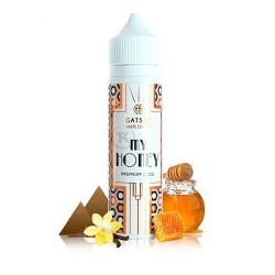 My Honey 60 ml  White Edition- Gatsby