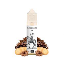 E liquide Charlemagne 50 ml - 814