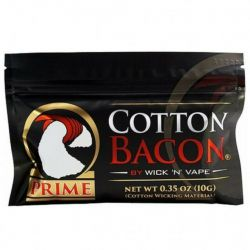Cotton Bacon Prime 10 grammes - WicknVape