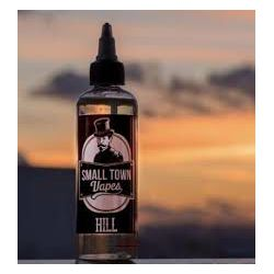 E liquide Hill - Small Town Vapes
