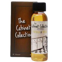 E liquide Thrilla N The Nilla - The Cabinet Collection