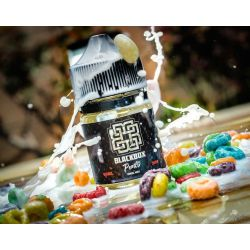 E liquide Pearls - Black Box