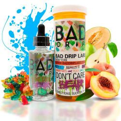 E liquide Don't Care Bear 50 ml - Bad Drip