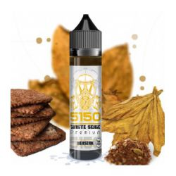 E-liquide Bersek White Series 60 ml - 51.50