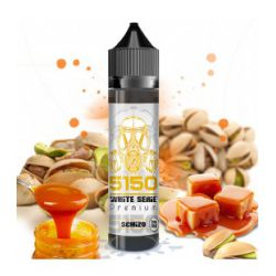 E-liquide Schizo White Series 60 ml - 51.50