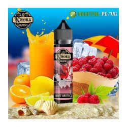 E-liquide Saint Barth 50 ml - Knoks Caraïbes