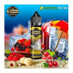 E-liquide Saint Martin 50 ml - Knoks Caraïbes
