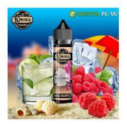 E-liquide Marie Galante 50 ml - Knoks Caraïbes