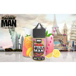 Concentré The Mini Muffin Man 30 ml - One Hit WonderConcentré Fire Man 30 ml - One Hit Wonder