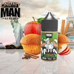 Concentré The Muffin Man 30 ml - One Hit Wonder