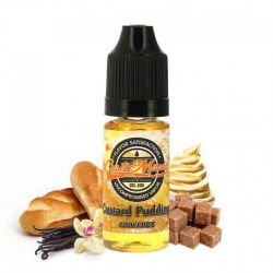 Concentré Custard Pudding 10ml-customixed