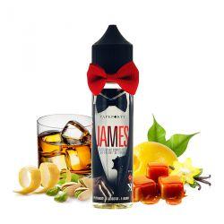 E Liquide James - Swoke