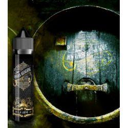 E-liquide La Crème 50 ml - Knoks Reserve