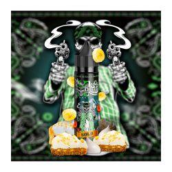 E-liquide Bola 50 ml - Knoks Los Banditos