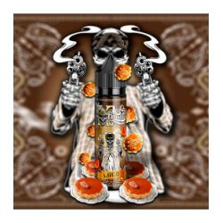 E-liquide Loco 50 ml - Knoks Los Banditos