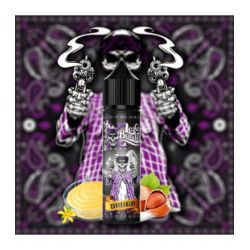 E-liquide Druga 50 ml - Knoks Los Banditos