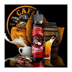 E-liquide Mayann's 50 ml - Café Vape