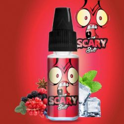 E liquide sel de Nicotine Scary 10ML - Juicestick Salt