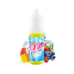 E liquide sel de Nicotine - Bloody Summer 10ML - Eliquid France